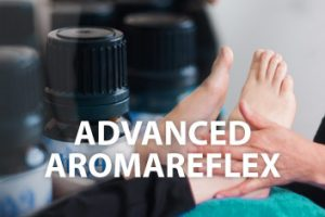 Advanced Aromareflex course in Bath and London