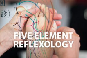 Five element reflexology course in Bath and London
