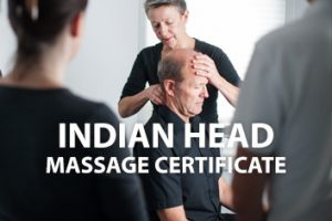Indian Head Massage Course Bath