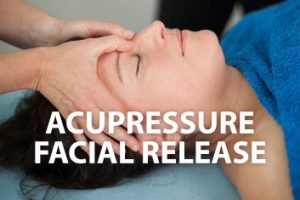 Acupressure Facial Release Course Bath London Bristol