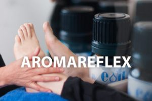 Aromareflex course in Bath and London